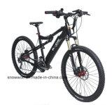 """2 Средние Bofeili электрического двигателя Mountaim велосипед 30 скорости 27,5""""электрический велосипед"""
