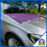 速い乾燥のMicrofiberの屋外スポーツタオル、体操タオル、水泳タオル、屋外タオル