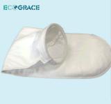 Sacchetto filtro liquido industriale dei pp