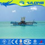 Submarino personalizado envío recolección de plantas acuáticas