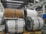 El Ba una cara laminó la bobina del acero inoxidable del borde 201 del molino