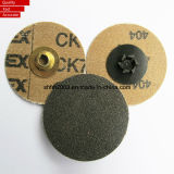 75mm、Tr Type Abrasives Scotch-Brite Roloc Discs