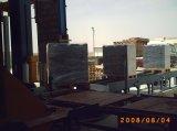 Máquina de embalagem automática para blocos de cimento/fatura dos tijolos