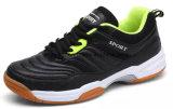 Corte el calzado deportivo Bádminton Squash Tenis de mesa zapatillas Zapatos para hombres y mujeres (805)
