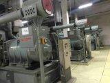 Verwendete Gas-Generator-Set ISO-Bescheinigung Mitsubishi-1MW 1000kw für großräumigen Aufbau des Kraftwerks