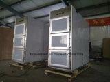 Sistema di refrigerazione mortuario in congelatore funereo dei prodotti dell'obitorio