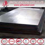 Q235B+316L/304/321ステンレス鋼の覆われた版