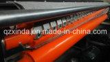 Fábrica de máquina del papel de tejido de tocador de Rolls de la toalla