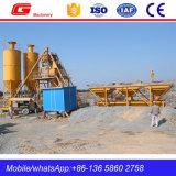 De Apparatuur en de Hulpmiddelen van de bouw mengen het Concrete het Groeperen Proces van de Installatie vooraf