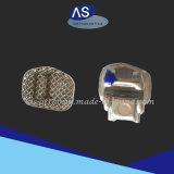 Dental de alta calidad 0.022 Roth soportes Lligating Auto