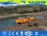 De aquatische Maaimachine van het Onkruid voor het Schoonmaken van de Rivier van het Meer van het Reservoir