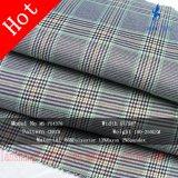 재킷 외투를 위한 2%Spandex 13%Rayon 85%Polyester 직물