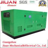 10kw 20kw 30kw 50kw 40kw 100 kw 200 kw 150 kw 250 Kw de puissance électrique silencieux Groupe électrogène de groupe électrogène diesel