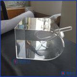 1 Bak van het Suikergoed van de gallon de Acryl met dia-in de Houder van de Deur & van de Lepel