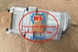 705-51-20930 de hydraulische Pomp van het Toestel voor Bulldozer D85ess-2/D65p-12