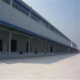 Fabricante profesional del taller de la estructura de acero (TL)