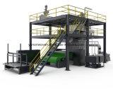 Máquina Spunbond para Nonwoven Fabric único feixe