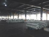 Fibra de Vidrio Glassfiber Alkali-Resistant /145g de 5x5mm de malla de fibra de vidrio de materiales de construcción