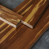 Suelo de bambú tejido filamento de Tigerstripe