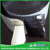 Cinta adhesiva de la goma butílica del polietileno para la cinta de la protección de la tubería