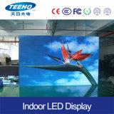 Publicidad P2.5 Pantalla LED / Panel / Tablero / Monitor
