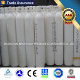 Cilindros de oxigênio de aço da aprovaçã0 40L de ISO/En/Ce/Tped para o uso industrial e médico