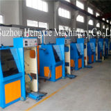 Fine Cable Aluminum Wire Drawing Machine (HXE-24DS)