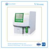 analyseur automatique Yj-7200 de hématologie de compteur de sang des cellules 3-Part