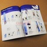 Brochure de livret explicatif d'impression de catalogue d'impression de catalogue des prix