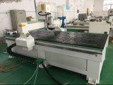 3D CNC деревообрабатывающие Engraver и режущий блок