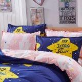 Некоторые заводские дешевые напечатано полиэстер Custom постельные принадлежности,