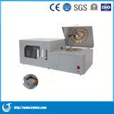 Analisador automático de enxofre - Instrumento de teste de carvão - Analisador automático de enxofre completo