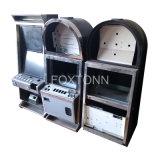 [كيون] شغل آلة عادة وحيد شاشة كازينو خزانة