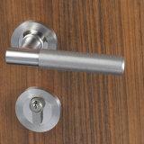Tür-Befestigungsteil-Eingangs-Nut-Tür-Verschluss im Edelstahl