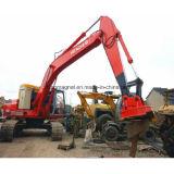 Imán de elevación del excavador para los desechos de acero de elevación