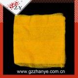 Coche que pinta el paño amarillo los 45cm*90cm de la tachuela