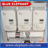 Máquina de estaca de madeira do projeto de 1325 máquinas azuis do CNC do Woodworking dos eixos do elefante multi para a venda