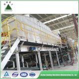 Städtische tägliche handhabende Kapazitäts-Vorseparation des Abfall-200t und sortieren System