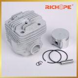 Cilindro de ligas de alumínio para serra de cadeia de gasolina (TS400)