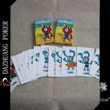 子供のJogo Da Memoriaのトランプゲーム