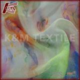 Échantillon gratuit en mousseline de soie Tissu pour Maxi robe en mousseline
