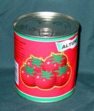 Tomate 800g