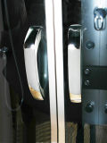 Badmöbel komplette Dampf Dusche (LTS-9911A)