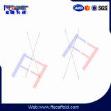 Расчалка креста пробки ремонтины стальная для рамок системы
