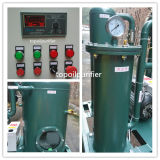 Purificador de óleo de isolamento portátil Série Zy-20 / Remove água livre, solúvel, gases de ar e particulados / pequenos, Hi-Eficiente