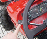 Jinma 4WD 20HP Wheel Farm Tractor (JINMA 204)