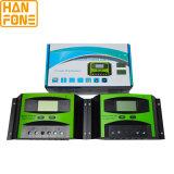 30A het Controlemechanisme van de last voor Zonnepanelen met LCD Vertoning (ST1-30A)