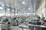 Brood van het Broodje van de stikstof paneert het Spoelende de Verpakkende Fabriek van de Machine van de Verpakking