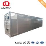 20 ФУТОВ 40 ФУТОВ контейнерных перевозок на Bunded топливный бак для хранения для Австралии