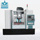 CNC vertikale Bearbeitung-Mitte-Maschinerie mit großer Führungs-Methode